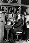 Richard Nixon in Nashville, TN 1974 by David Hume Kennerly